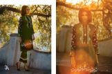 Al Zohaib Winter Tunics Collection For Young Women 2017 2