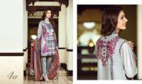 Shah Mina Winter Luxury Dresses For Women 2017 3