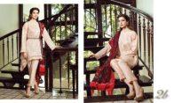 Shah Mina Winter Luxury Dresses For Women 2017 8
