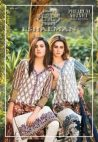 Winter Velvet Dresses Shalwar Kameez By Eshaeman 2017 2