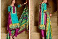 Khaddar Shalwar Kameez Dresses Rasheed Textiles 2017 4