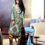 Rabea Luxury Pret Winter Collection Shariq Textiles 2017 6