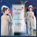 Royal Majestic Shalwar Kameez Collection By Serene 2017 3