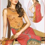 Asim Jofa Digital Printed Collection Summer Dresses 2017 12