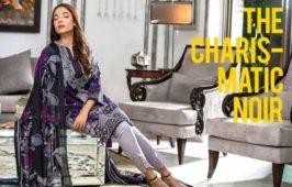 Charizma Luxury Summer Lawn Dresses Vol-2 2017 3