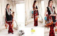Charizma Luxury Summer Lawn Dresses Vol-2 2017 7