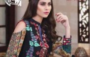 Digital Swiss Voile Summer Dresses By Wadwa Arts 2017