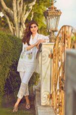 Farida Hasan Summer Luxury Dresses Collection 2017