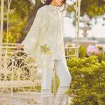 Farida Hasan Summer Luxury Dresses Collection 2017 5