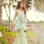 Farida Hasan Summer Luxury Dresses Collection 2017 7