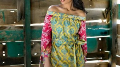 Gul Ahmed 2 Pcs Summer Lawn Dresses 2017