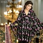 Gul Ahmed Silk Lawn Shalwar Kameez Dresses 2017 5