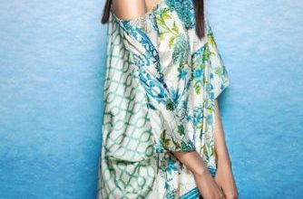 Khaadi Summer Lawn Modern Dresses Collection 2017