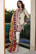 Luxury Marjaan Lawn Shalwar Kameez Vol-1 2017 2