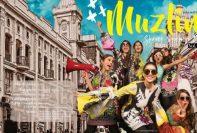Muzlin Lawn Shalwar Kameez By Sana Safinaz 2017