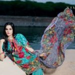 Nimsay Premium Luxury Summer Lawn Dresses 2017