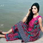 Nimsay Premium Luxury Summer Lawn Dresses 2017 6