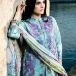 Nimsay Premium Luxury Summer Lawn Dresses 2017 8