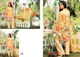 Rajbari Summer Lawn Dresses Stylish Collection 2017 5