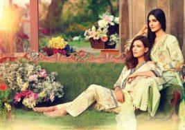 Rajbari Summer Lawn Dresses Stylish Collection 2017 6