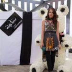 Sana Safinaz Summer Modern Lawn Dresses 2017 2