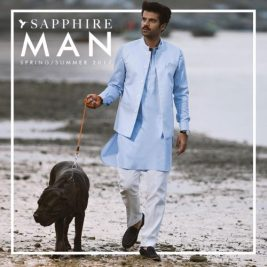 Sapphire Summer Man Collection 2017 3