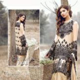 Serene Premium Embroidered Formal Lawn Dresses 2017 3