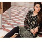 Veena Durrani Summer Tunics Collection 2017 8
