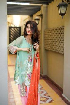 Yasmeen Jiwa Summer Luxury Shalwar Kameez Collection 2017 3