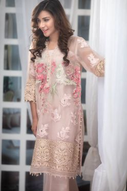 Agha Noor Luxury Summer Festive Collection 2017 5