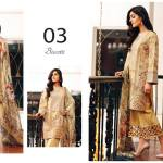 Baroque Festive Season Lawn Embroidered Collection 2017 4