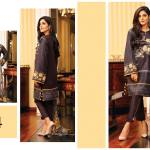 Baroque Festive Season Lawn Embroidered Collection 2017 5