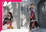 Crimson Eid Lawn Festive Season Dresses 2017 2