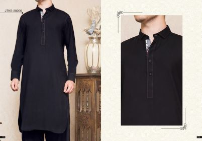 Eid Teens Kurta Collection by J. Junaid Jamshed 2017