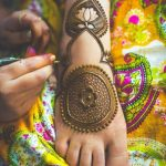 Eid Ul Fitr Mehndi Designs For This Summer Season 2017 2