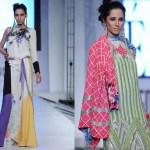 Elan Summer Festive Season Modern Dresses 2017 4