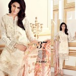 Gul Ahmed Luxury Eid Shalwar Kameez 2017 5