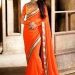 Indian Formal Saree Designs That Can Be Worn On Any Event 3