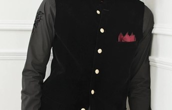 Ismail Farid Eid Kurta Shalwar Designs For Men 2017