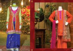 Jashne Eid Premium Collection For Woman By J