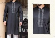 Junaid Jamshed Eid Kurta Shalwar Trendy Collection 2017 7