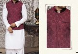 Junaid Jamshed Eid Waistcoat Collection 2017 2