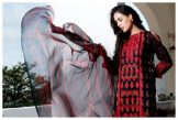 Mahnoor Embroidered Eid Casual Lawn AlZohaib 2017 5
