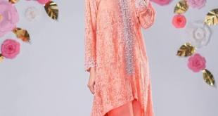 Modern Woman Eid Dresses By Sofia Naveed Lari 2017