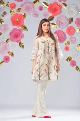 Modern Woman Eid Dresses By Sofia Naveed Lari 2017 7