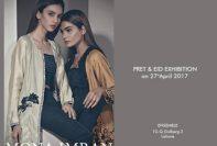 Mona Imran Eid Ul Fitr Pret Dresses Collection 2017