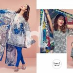 Nishat Lawn Casual Outfits Vol-2 Summer Collection 2017 3