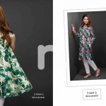 Nishat Lawn Casual Outfits Vol-2 Summer Collection 2017 4