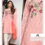 Nishat Linen Luxury Formal Wear Eid Collection 2017 8