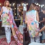 Rungrez Eid Lawn Shalwar Kameez Designs 2017 11